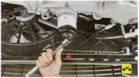 Форд фокус дизель 2009г замена масла