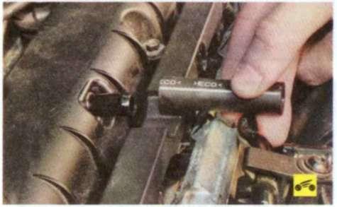 Система вентиляции картера форд фокус 2