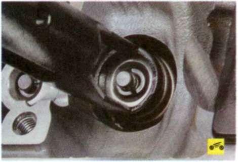 Замена маслосъемных колпачков форд фокус 2 двигатель 20 своими руками 17