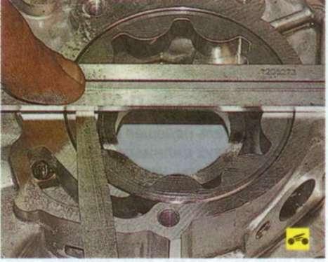 Система охлаждения - Форд Фокус 2.