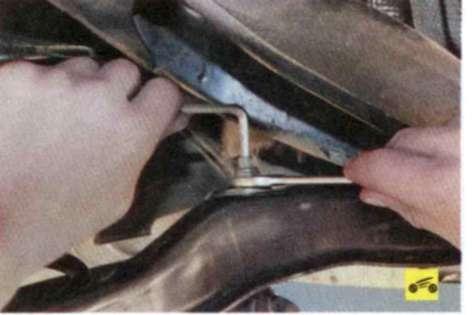 Пружины на форд фокус 2 цвета