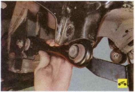 Проверка ходовой форд фокус своими руками 3