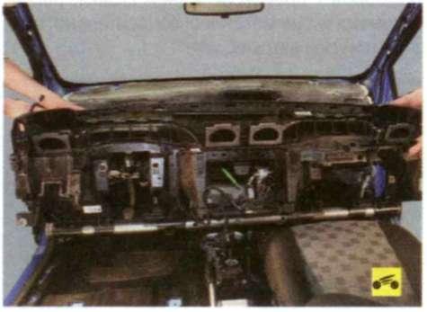 Замены стоек на форд фокус 2