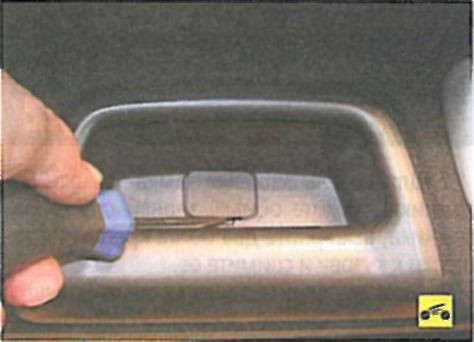 Двери - Мицубиси Лансер 9 (Mitsubishi Lancer) .