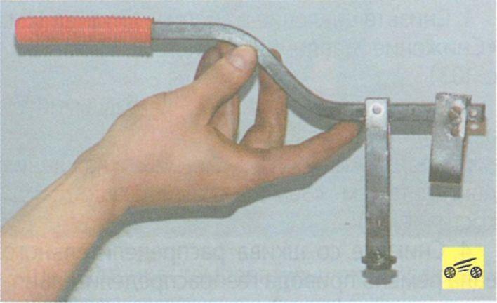 Фото №24 - признаки износа маслосъемных колпачков ВАЗ 2110