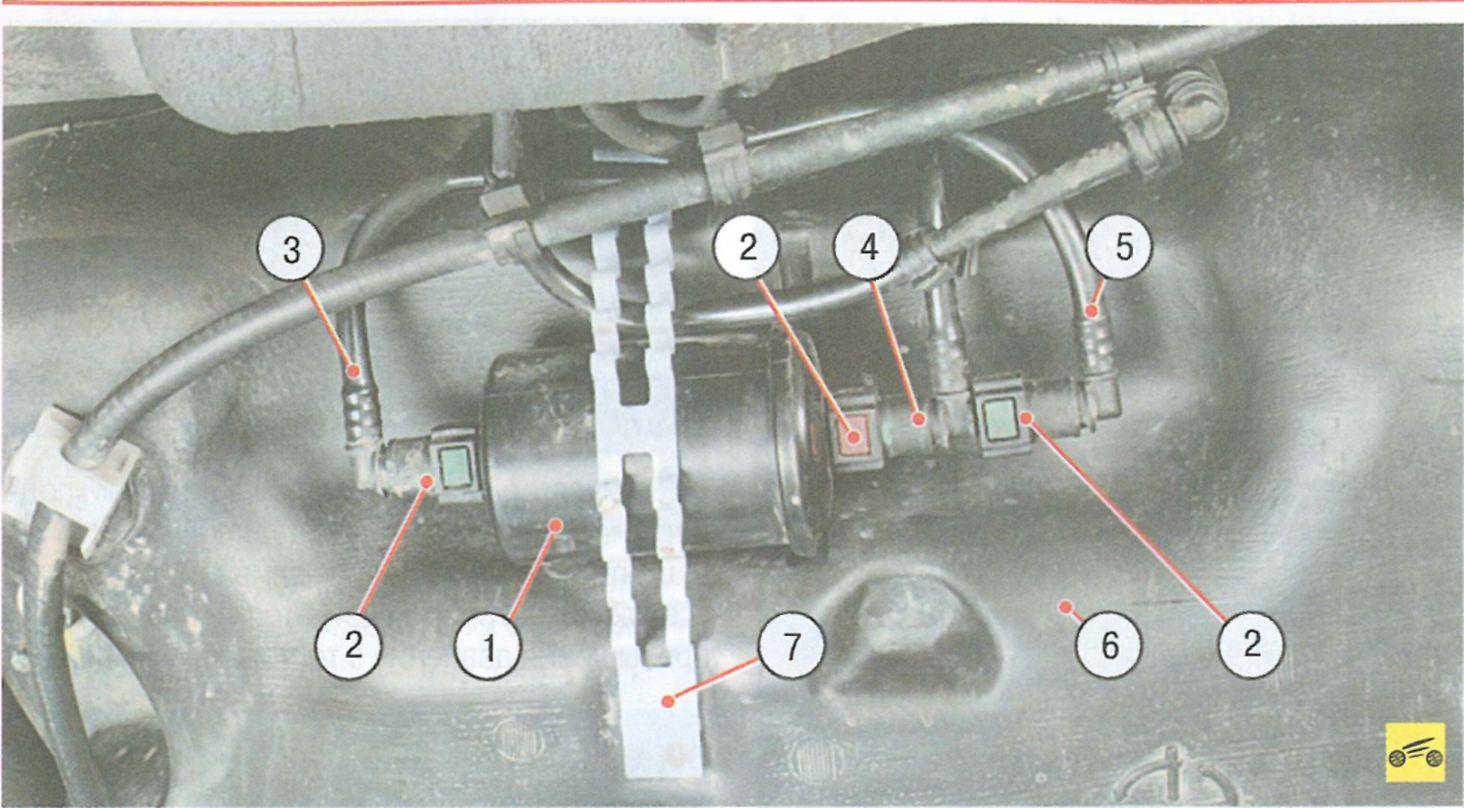 Тройник трубка на форд фокус 1 12 фотография