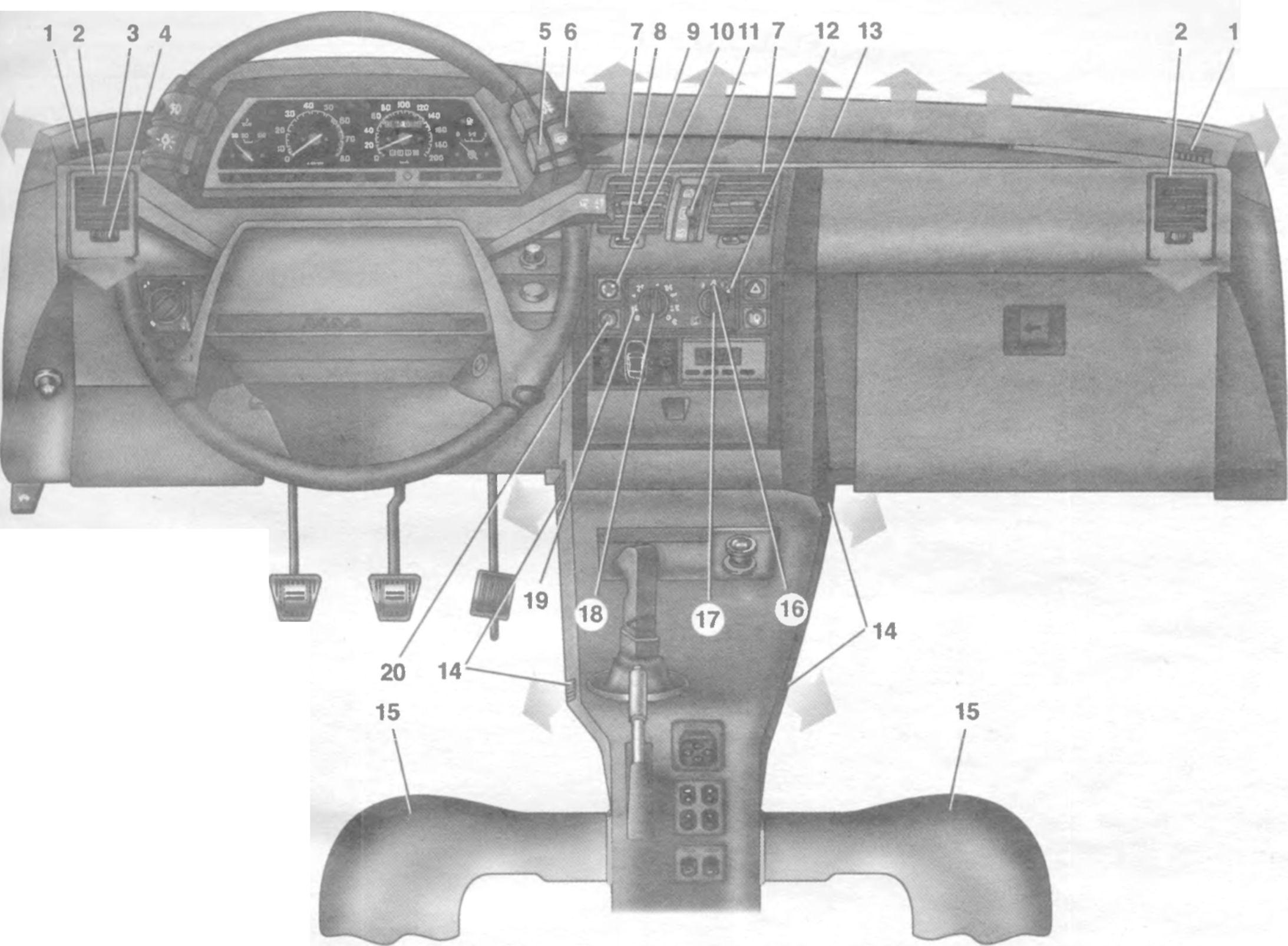 Схемы аккумуляторов схема обдува стекла ваз 21124.  Ваз 2107 схема коробки передач.