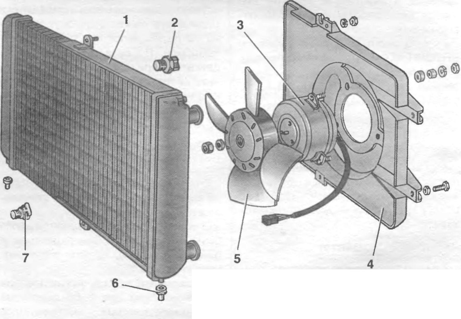 руководство по ремонту ваз 21099 инжектор 8 клапанов