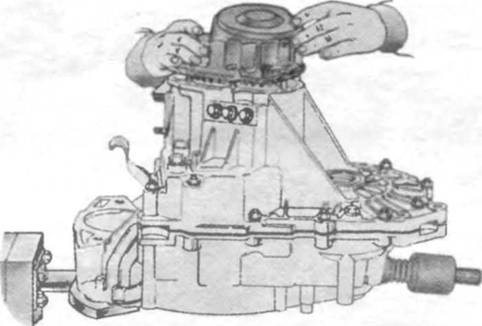 ремонт шевроле лачетти своими руками руководство