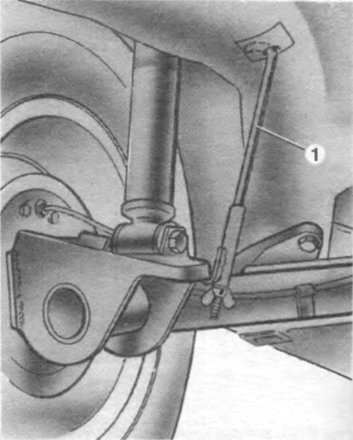 Фото №24 - регулятор давления топлива ВАЗ 2110 принцип работы
